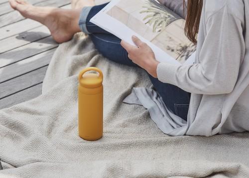 DAY OFF TUMBLER保溫瓶 隨時隨地享用休息的時刻!